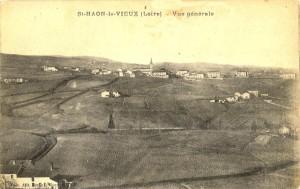 st haon 1920